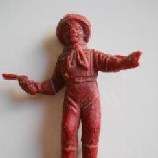 Figuras de Goma y PVC: PIPERO REG : CABO RUSTY DE PIPERO , REG , MONOCOLOR ORIGINAL AÑOS 60 . Lote 33008725
