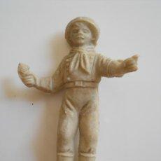 Figuras de Goma y PVC: PIPERO REG : CABO RUSTY DE PIPERO , REG , MONOCOLOR ORIGINAL AÑOS 60 . Lote 33008767