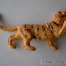 Figuras de Goma y PVC: FIGURA TIGRE MAIRZA CAPELL. Lote 33222702