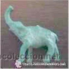 Figuras de Goma y PVC: FIGURA DUNKIN SERIE ANIMALES. Lote 33278099