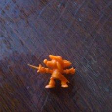 Figuras de Goma y PVC: FIGURA PHOSKITOS MOSQUEPERROS DARTACAN. Lote 33287218