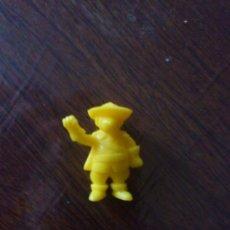 Figuras de Goma y PVC: FIGURA PHOSKITOS MOSQUEPERROS DOGOS. Lote 33287315
