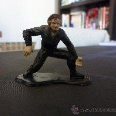 Figuras de Goma y PVC: TAL CUAL FOTO- OPERARIO SIN HERRAMIENTA-54MM.. Lote 33350149