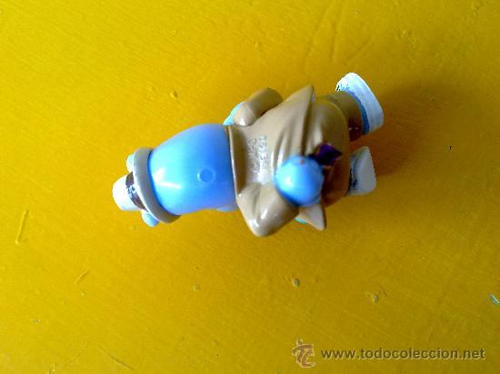 Figuras Kinder: figura kinder musico kinder sorpresa - Foto 2 - 33456995