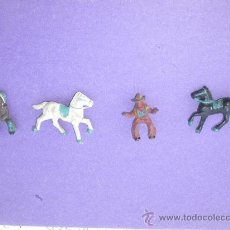 Figuras de Goma y PVC: FIGURA PECH. Lote 33493169