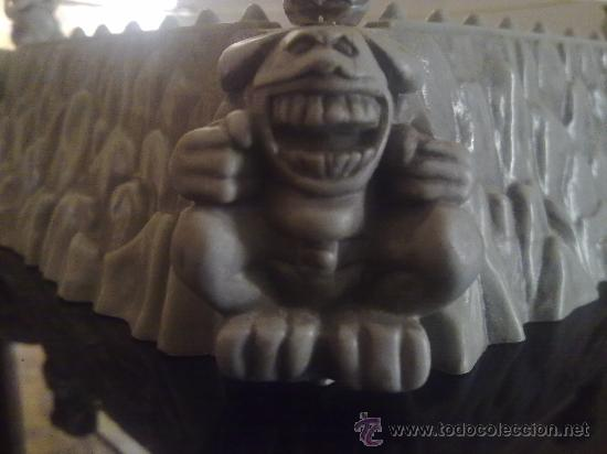 Figuras de Goma y PVC: RING LUCHA MONSTER IN MY POCKET WWF.MATTEL AÑOS 80. IMPOSIBLE DE CONSEGUIR YA.ERA HEMAN Y GI JOE. - Foto 13 - 34152164