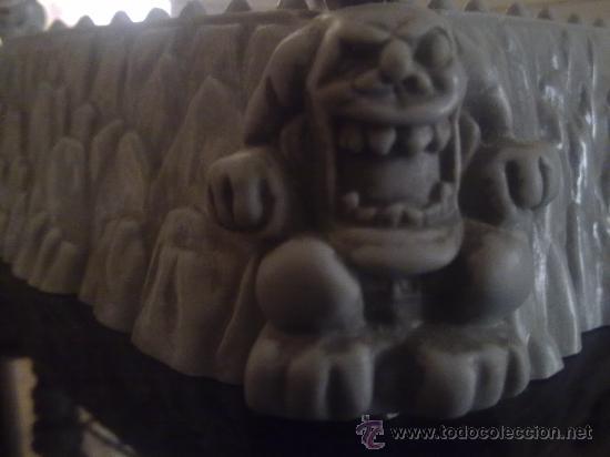 Figuras de Goma y PVC: RING LUCHA MONSTER IN MY POCKET WWF.MATTEL AÑOS 80. IMPOSIBLE DE CONSEGUIR YA.ERA HEMAN Y GI JOE. - Foto 14 - 34152164