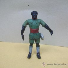 Figuras de Goma y PVC: FIGURA ASKARI DE ARCLA GOMA - FIGURA ARCLA DE GOMA. Lote 33533120