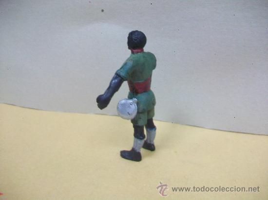 Figuras de Goma y PVC: FIGURA ASKARI DE ARCLA GOMA - FIGURA ARCLA DE GOMA - Foto 2 - 33533120