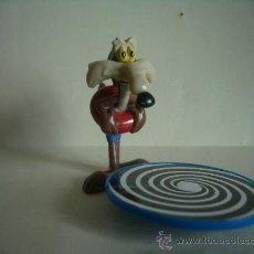 Figurines en Caoutchouc et PVC: FIGURA HUEVOS KINDER - THE LOONEY TUNES SHOW (MPG DC235). Lote 43814534