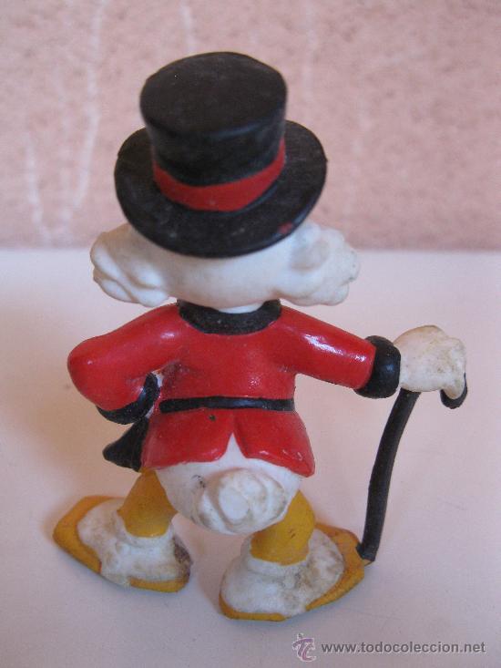 Figuras de Goma y PVC: TIO GILITO - FIGURA DE PVC - WALT DISNEY - BULLY. - Foto 2 - 33617847