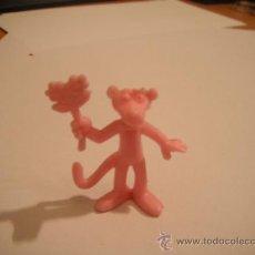 Figuras de Goma y PVC: FIGURA DE LA PANTERA ROSA. Lote 33623219