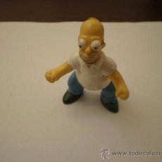 Figuras de Goma y PVC: HOMER SIMPSON LOS SIMPSON PVC 1991. Lote 142727024