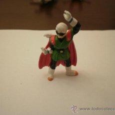 Figuras de Goma y PVC: BOLA DE DRAGON PERSONAJE DE GOKU PVC MANGA 1989 BSB. Lote 33636956