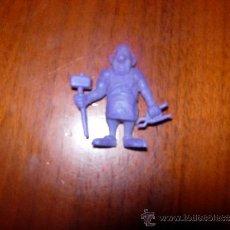 Figuras de Goma y PVC: FIGURAS KINDER ASTERIX Y OBELIX DUNKIN. Lote 33685761