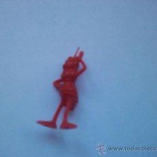 Figuras de Goma y PVC: FIGURA DUNKIN PREMIUM ABEJA MAYA PERSONAJE. Lote 33704246