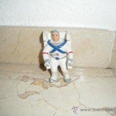 Figuras de Goma y PVC: FIGURA ASTRONAUTA FABRICADO POR BULLY MIDE 8 CM, 111-1. Lote 33829022