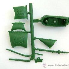 Figuras de Borracha e PVC: MONTAPLEX 1 COLADA DE LA CARABELA SANTA MARÍA- CRISTOBAL COLÓN. Lote 195869073