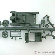 Figuras de Goma y PVC: MONTAPLEX 1 COLADA DEL COCHE FORD MT Nº 22. Lote 168633968
