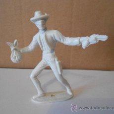 Figuras de Goma y PVC: FIGURA COMANSI VAQUERO. Lote 33996793