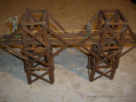 Venta De En Antiguo Puente MaderaLa Vendido PeliculaPuent hdCsQrxotB