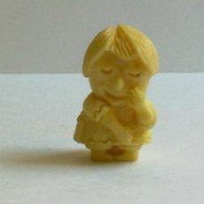 Figuras de Goma y PVC: RARA FIGURA AÑOS 60/70. Lote 34607073