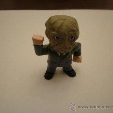 Figuras de Goma y PVC: NESTLE PERSONAJE DE BATMAN BEGINS AÑO 2008 PREMIUM DUNKIN FIGURA DE ACCION. Lote 34491153
