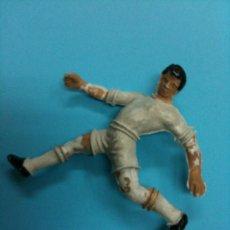 Figuras de Goma y PVC: JUGADOR FUTBOL COMANSI . Lote 34639748