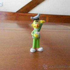 Figuras de Goma y PVC: FIGURA DE EN PVC BARRIO SESAMO (MUPPETS) TELEÑECOS, BLAS. Lote 34688398