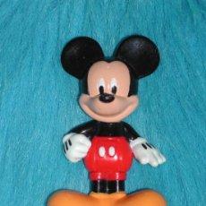 Figuras de Goma y PVC: - FIGURITA MICKEY MOUSE (DISNEY). Lote 34724990