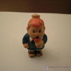 Figuras de Goma y PVC: PERSONAJE DE LULÚ PVC AÑOS 80 MADE IN SPAIN PERSONAJE DE DIBUJOS ANIMADOS. Lote 34958770