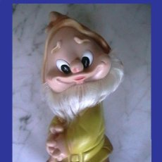 Figuras de Goma y PVC: MUÑECO DISNEY BLANCANIEVES DE FAMOSA. Lote 35044348