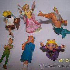 Figuras de Goma y PVC: LOTE FIGURAS GOMA. Lote 35050819