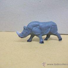 Figuras de Goma y PVC: FIGURA EN PLASTICO ZOO - SAFARI - COMANSI , OMO . Lote 35440917