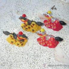 Figuras de Goma y PVC: FIGURAS BRITAINS. Lote 35512274