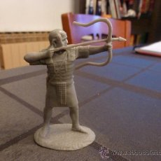 Figurines en Caoutchouc et PVC: SOLDADO ROMANO 1/32(60MM).. Lote 35521632