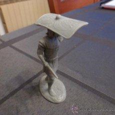 Figurines en Caoutchouc et PVC: SOLDADO ROMANO 1/32(60MM).. Lote 35521698