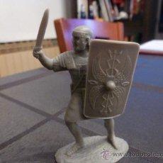 Figurines en Caoutchouc et PVC: SOLDADO ROMANO 1/32(60MM).. Lote 35521751