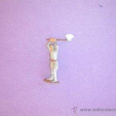 Figuras de Goma y PVC: FIGURA PIPERO. Lote 35523002