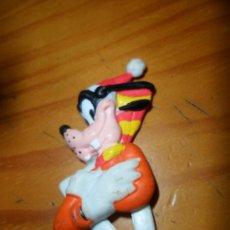 Figuras de Goma y PVC: GOOFY, DISNEY , . Lote 35601311