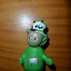 Figuras de Goma y PVC: TELETUBBIE. Lote 35601378