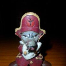Figuras de Goma y PVC: EL MALO DE ALFRED J. KWAK SERIE TV. - FIGURA PVC, SCHLEICH 1990.. Lote 35602882