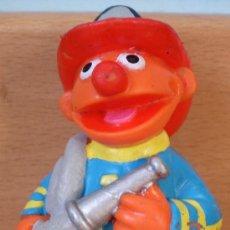 Figuras de Goma y PVC: FIGURA PVC EPI BOMBERO. Lote 35706364