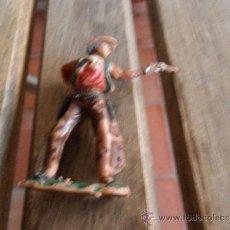 Figuras de Goma y PVC: SOLDADO DE REAMSA. Lote 35759464