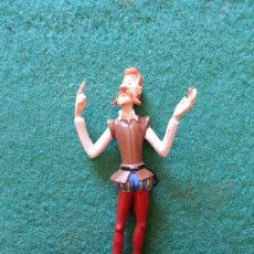 Figuras de Goma y PVC: MUÑECO DE DON QUIJOTE DE COMICS SPAIN. Lote 35792065