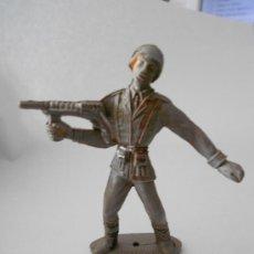 Figuras de Goma y PVC: FIGURA COMANSI SOLDADO ITALIANO. Lote 35824631