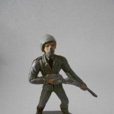 Figuras de Goma y PVC: FIGURA COMANSI SOLDADO ITALIANO 7CM. Lote 35824719