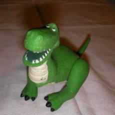 Figuras de Goma y PVC: FIGURA TOY STORY DINOSAURIO. Lote 35954822
