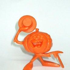 Figuras de Goma y PVC: RUPERTA DEI YOLANDA (COMANSI) RUPERTA UN,DOS,TRES PVC AÑOS 90 TVE . Lote 35937606