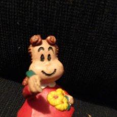 Figuras de Goma y PVC: FIGURA AÑOS 80 LULU . Lote 35961779